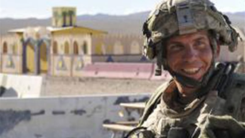 Staff Sergeant Robert Bales is suspected of killing 16 civilians in a shooting rampage near Kandahar in March [Reuters]