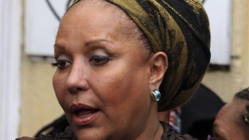 Mediator Piedad Cordoba said that a prisoner release is expected soon [REUTERS]