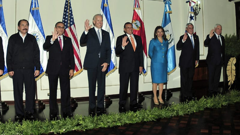 The Sixth Summit of the Americas will be held this April in Colombia [EPA]