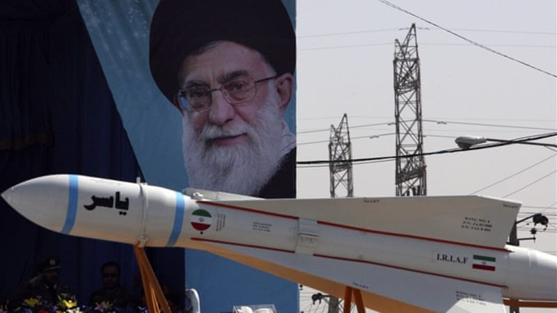 Iran vs Israel: Armies, air forces and nuclear weapons | US