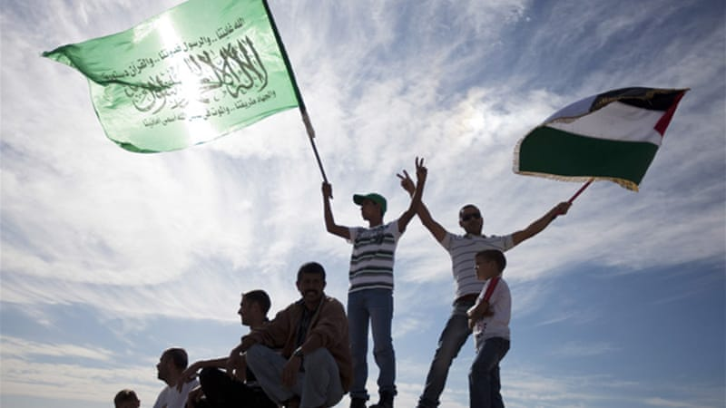 Hamas is seeking to readapt to a changing geopolitical climate in the wake of the Arab Spring [GALLO/GETTY]