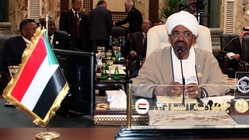 Sudan's war of attrition