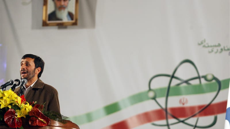 Supreme Leader Ayatollah Ali Khamenei has often been perceived as unwilling to negotiate with the US [REUTERS]