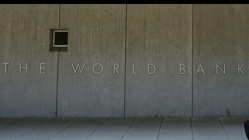 A more radical choice for World Bank president