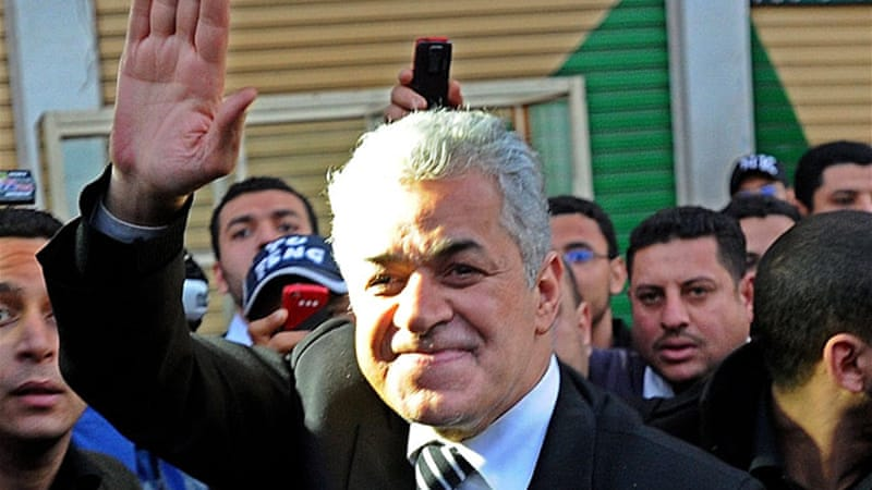 During the 2012 campaign, Sabahi appealed to liberal, left-wing and secular-minded Egyptians [EPA]