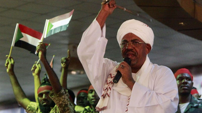 An ICC warrant was issued for the arrest of Omar Bashir, but the African Union is not cooperating [Reuters]