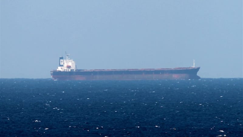 Chinese insurer stops covering Iranian oil | News | Al Jazeera