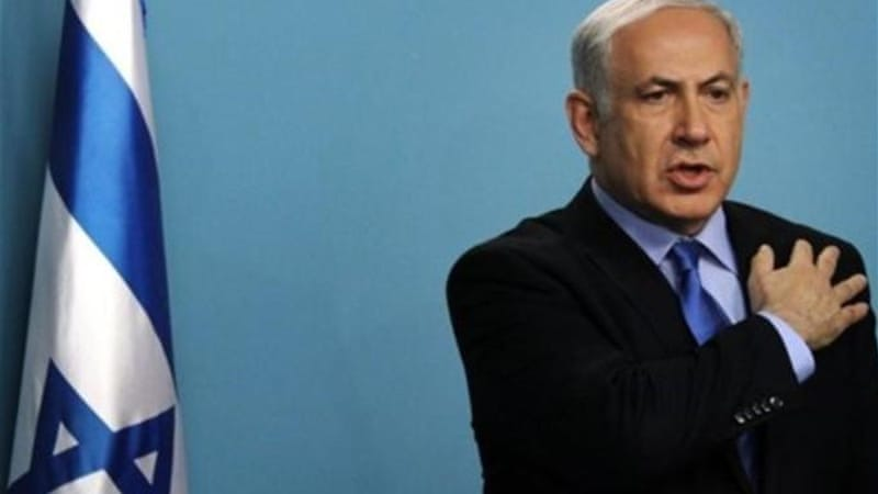 Benjamin Netanyahu, a member of the Likud party, has been one of Israel's longest-serving Prime Ministers [EPA]