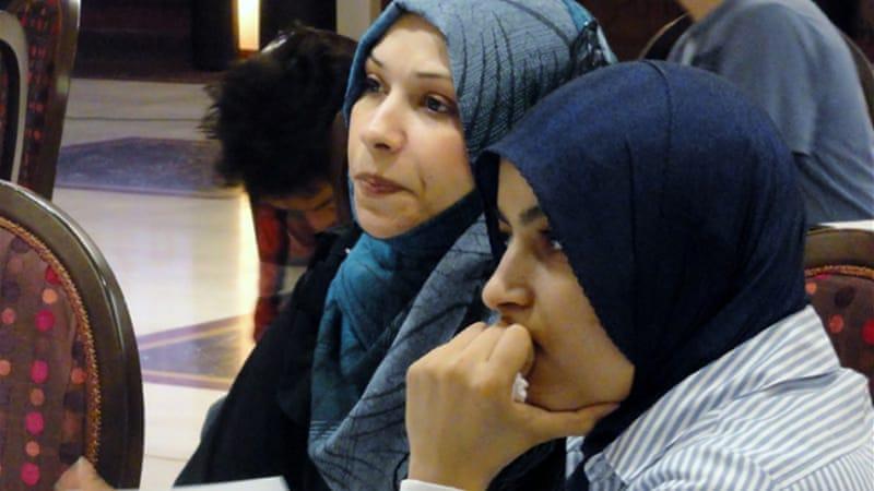 Libyan women hope for gains in elections | Libya | Al Jazeera