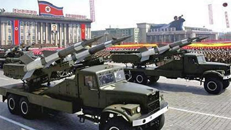 UN probes 'arms sales from N Korea to Syria'