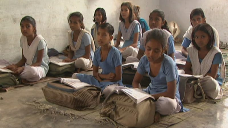 India's education facilities feel the strain | News | Al ...
