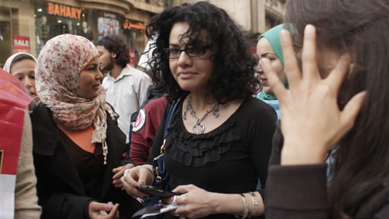 Mona Eltahawy's article, 'Why do they hate us?', has sparked international debate [AP]
