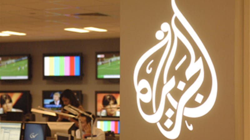 Al Jazeera has expressed disappointment at the situation and says it will continue to request a presence in China