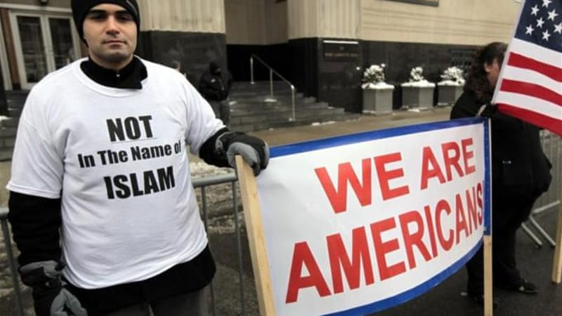 The ADC's petition for Arab-Americans to qualify for 'disadvantaged minority' status reflects the collective and existential sociopolitical reality of Arab-Americans marginalised and racialised as non-white following 9/11 [REUTERS]