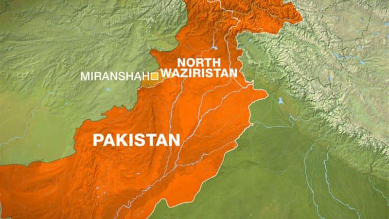Deadly US drone strike in north Pakistan Al Jazeera English