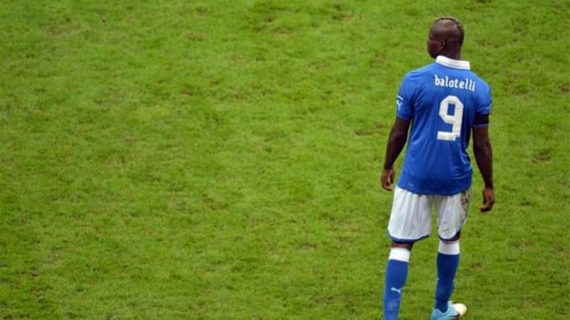 Controversy follows Mario Balotelli but now so will high expectations. Will he deliver? [AFP]