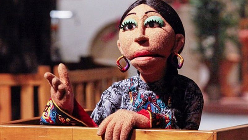 Pakistan bids farewell to 'Sesame Street' and its strong female character, Baji, amid alleged corruption [Reuters]