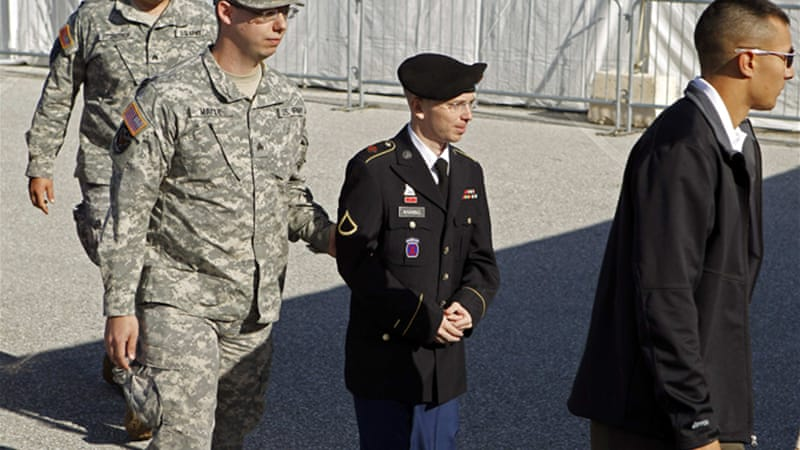 Manning's trial is likely to be delayed until November, possibly even until early 2013, the judge said [Reuters]