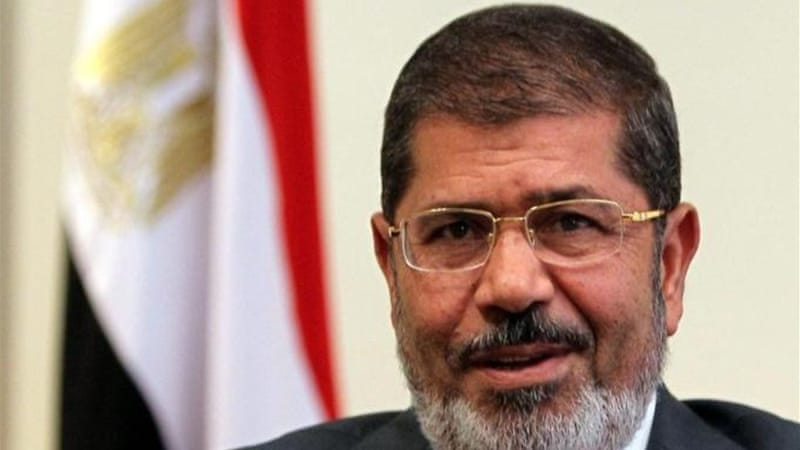 Morsi, Egypt's first Islamist president, has been expected to improve ties with Tehran since his inauguration [EPA]