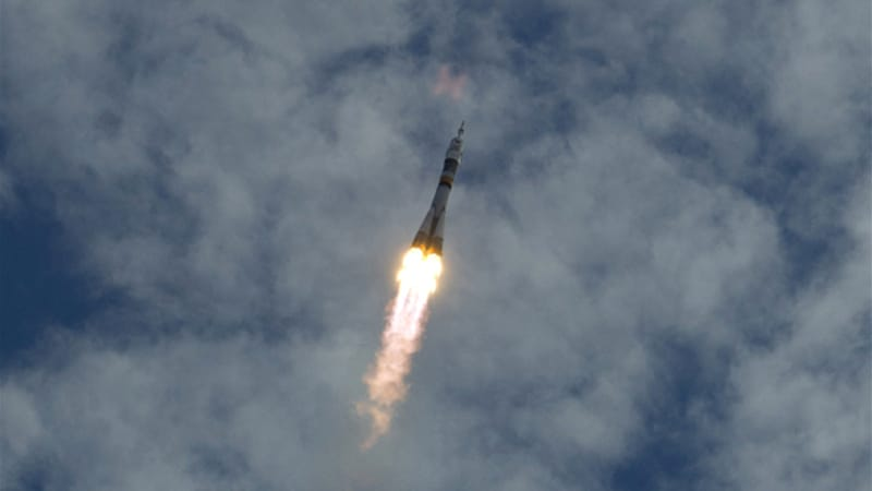 Moscow hopes a successful mission will help to restore confidence in its once-pioneering space programme [AFP]