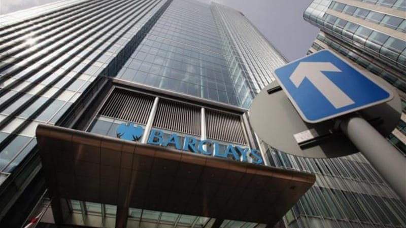 Scandal-hit Barclays appoints new chairman