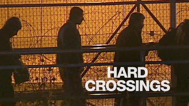 Hard Crossings