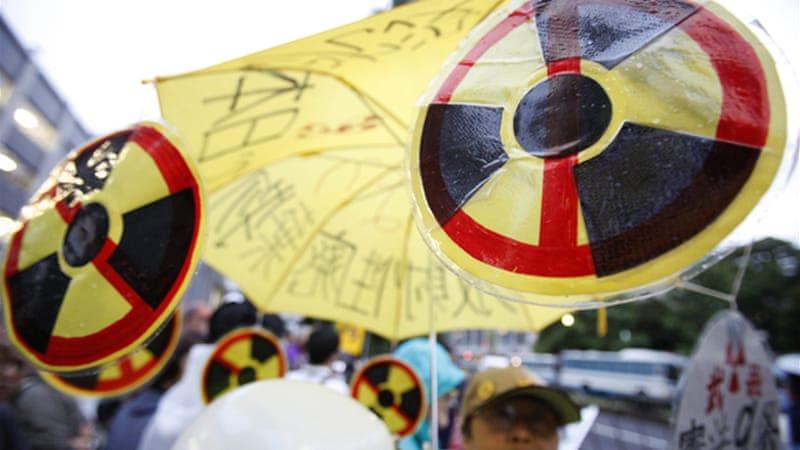 Against nuclear power plants essay