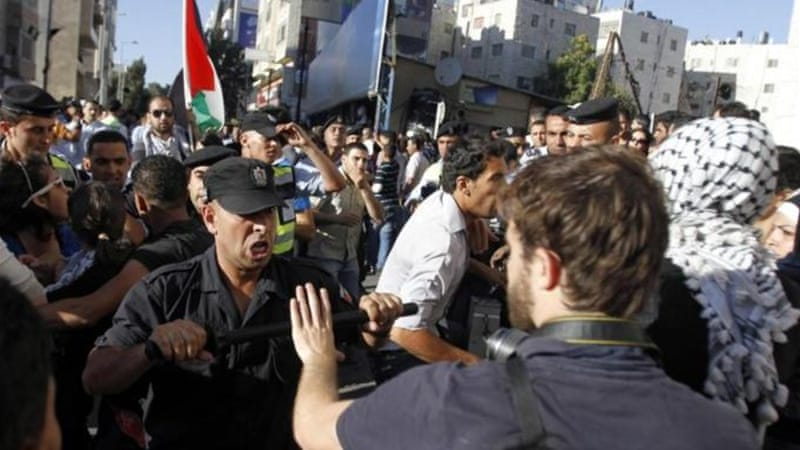Ditching the status quo in Palestine