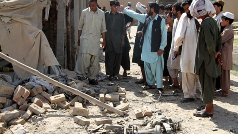 UN finds decrease in Afghan civilian deaths