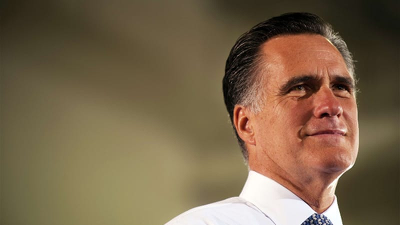 The US can't afford Romney