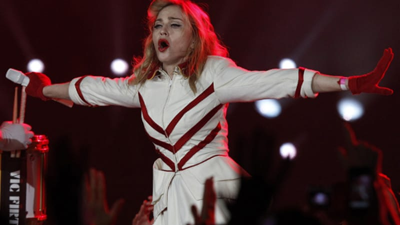 Pussy Riot's plight has ignited the passion of artists, from Sting to Madonna, who have called for their freedom [EPA]