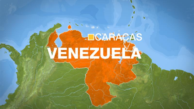 Tear gas explosion at Caracas club kills 17 people - minister