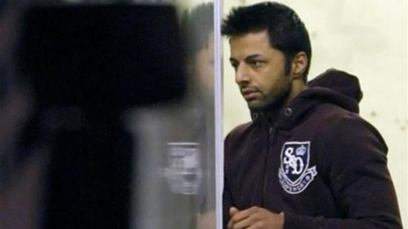 Shrien Dewani denies killing his wife, and has been diagnosed with severe post-traumatic stress disorder and depression [AP]