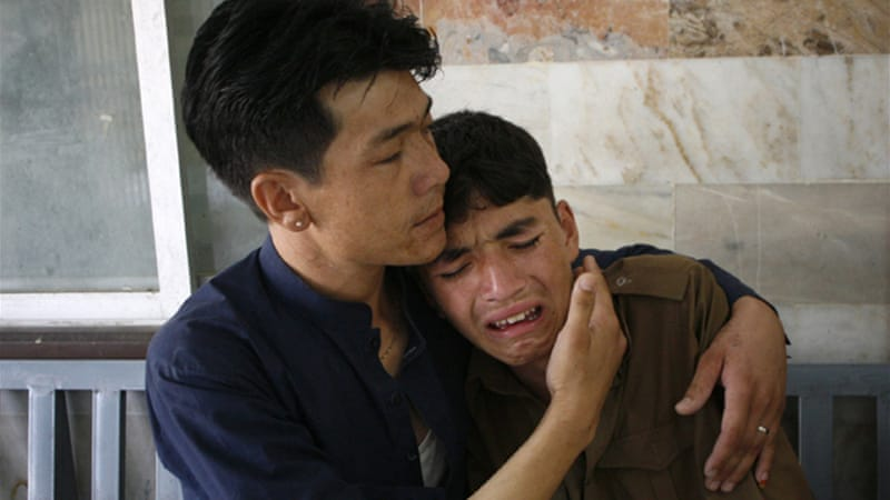 Hazaras are experiencing increasing persecution, during the current wave of sectarian violence in Pakistan [Reuters]