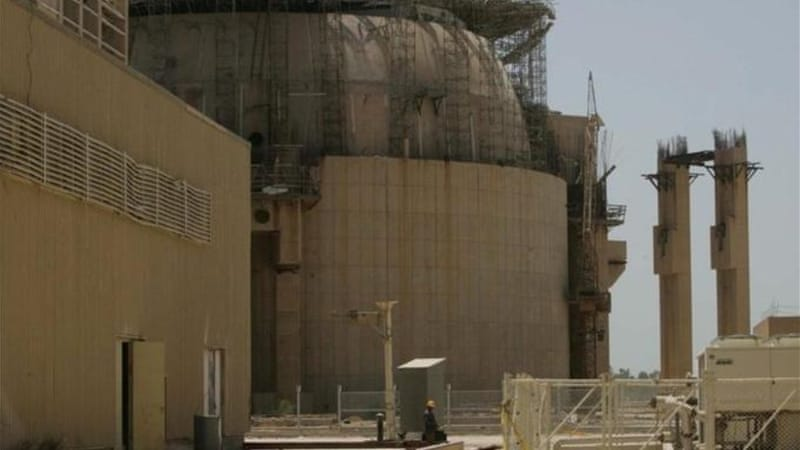 Iran has refused foreign offers to supply reactor fuel so that it would stop making its own through enrichment [AFP]