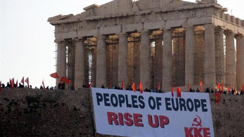 Greeks brace for fresh austerity