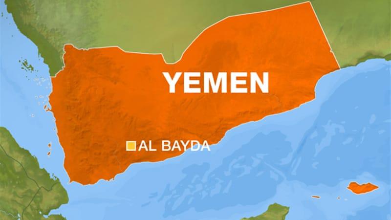 Deaths in US drone strike in Yemen News Al Jazeera