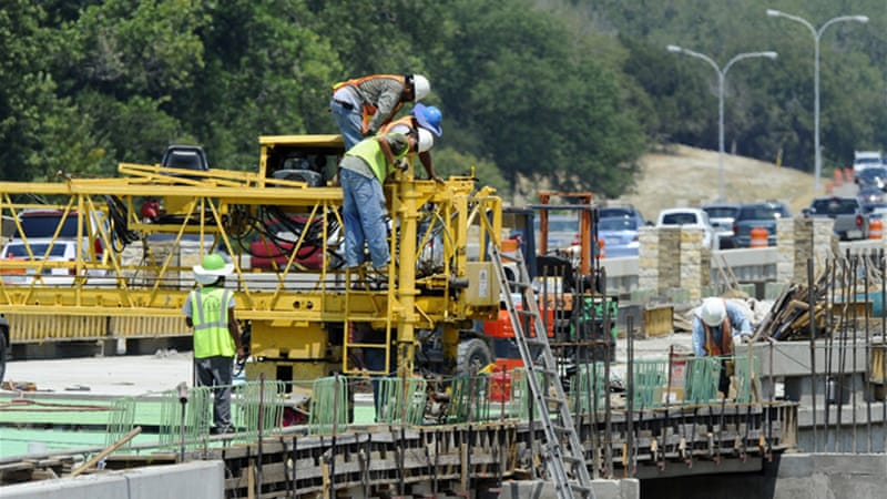 "More construction workers are ""killed on the job in Texas than in any other state"" [EPA]"
