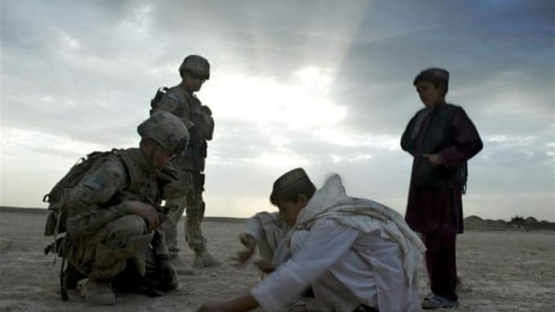 US soldier deaths in Afghanistan hit 2,000