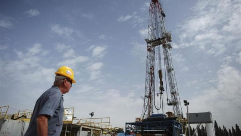 Egypt was formerly the supplier of 40 per cent of Israel's natural gas imports [Reuters]
