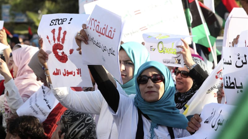 Islam forbids the excesses of vengeance and retaliation; it even leaves open the opportunity for forgiveness for those who have the lightness and wisdom of granting it [REUTERS]