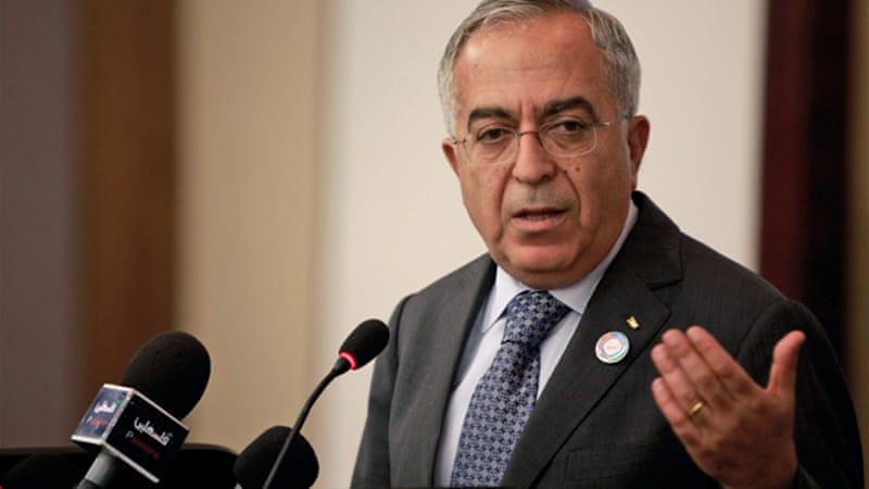 Image result for Salam Fayyad
