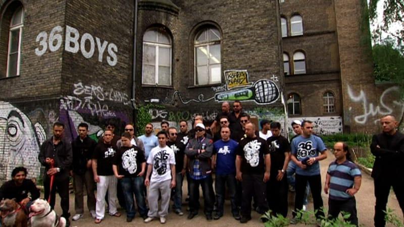 36 Boys