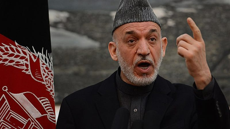 Spokesman for the Afghan president has said torture and abuse of prisoners was not government policy [AFP]