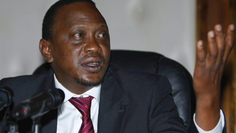 Profile: Uhuru Kenyatta | Kenya | Al Jazeera
