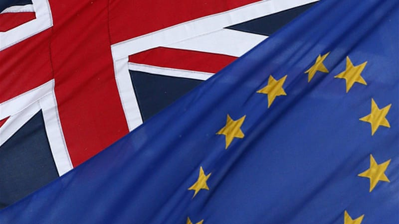 The impact of BREXIT on ERP applications