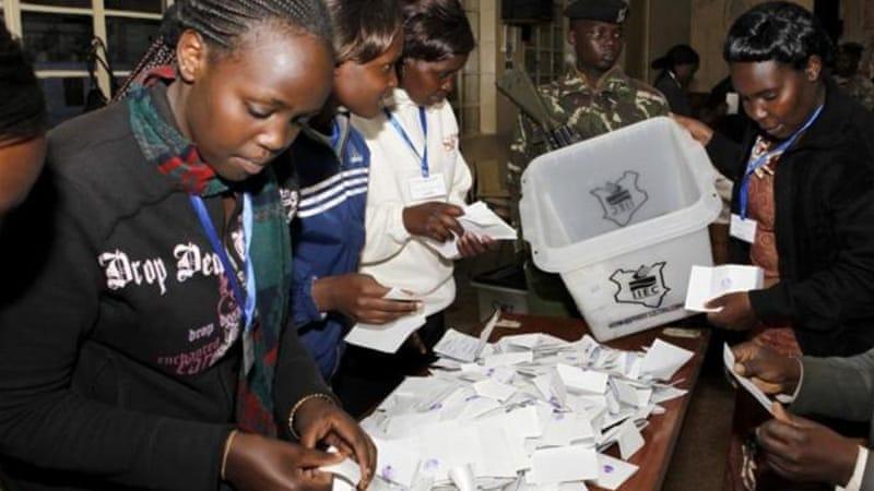 New York Times Retracts Editorial Calling Raila a 'Perennial Loser'