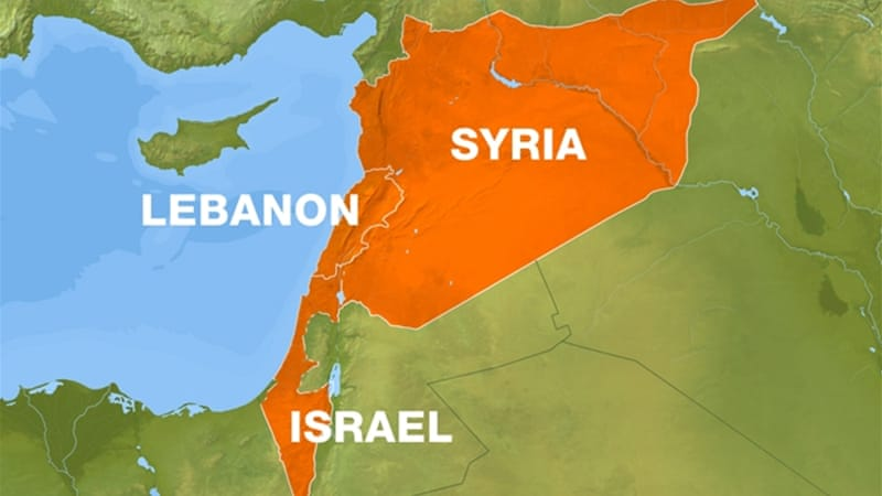 Israeli jets attack anti aircraft battery in syria israel news israeli jets attack anti aircraft battery in syria gumiabroncs Images