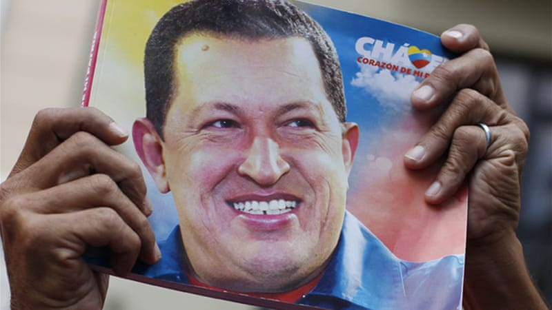Venezuelan President Hugo Chavez's mandate brought not only nationwide free healthcare, but also perks for select foreign populations such as poor recipients of discounted heating oil in the US [Reuters]