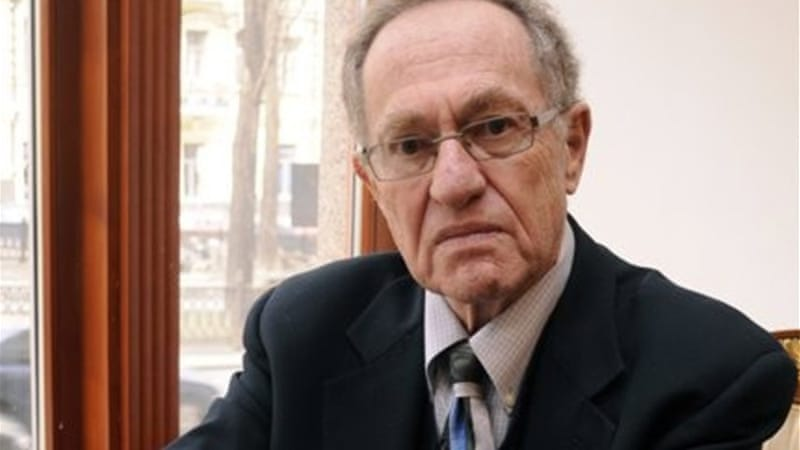 Alan Dershowitz plans on retiring from Harvard Law School at the end of the academic year, having taught there since 1964 [AP]